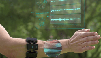 Thalmic Labs, maker of high-tech muscle-controlled armband, raises $120M from Amazon, other high-profile investors