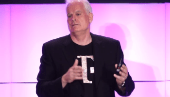 T-Mobile CTO outlines vision for 5G network, asks Verizon to stop confusing customers