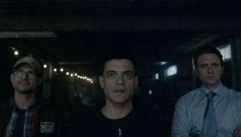 'Mr. Robot' Rewind: Pwning battery backups in an explosive season finale