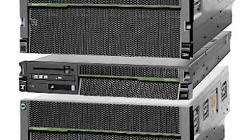 IBM focuses on a hybrid-cloud future with latest hardware and software