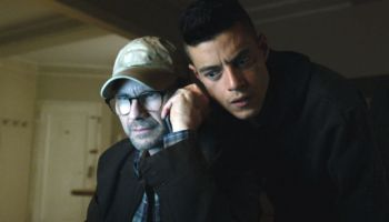 'Mr. Robot' Rewind: Code-cracking in a mysterious and mind-bending Episode 11