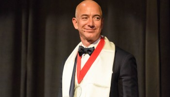 How Jeff Bezos' new $2B 'Day One Fund' stacks up to other tech billionaires' philanthropy