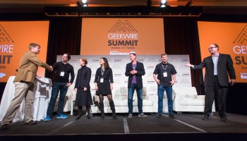 GeekWire Summit 2016: Here are 5 inventions we love
