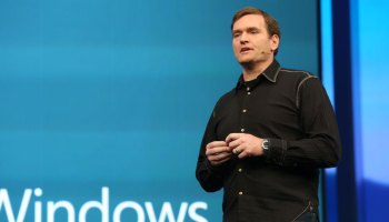 High-ranking Microsoft engineering exec David Treadwell leaving for Amazon after 27 years