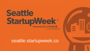 GeekWire Calendar Picks: Seattle Startup Week; Ignite's 10th anniversary; and more