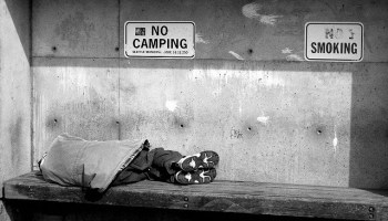 Guest post: Seattle should start looking at homelessness as an innovation opportunity