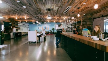 Fast-growing WeWork expands to Bellevue with big lease as demand for co-working keeps soaring