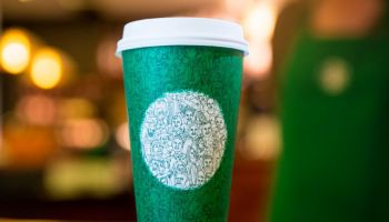 Starbucks 'unity' cup is actually kind of divisive
