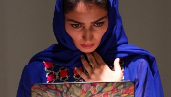 For young women in Afghanistan, learning to code means learning to be free