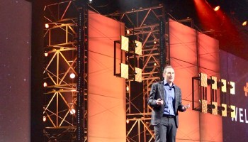 Amazon Web Services CEO Andy Jassy 'optimistic' AWS will become a $100B business, but no spinoff plans
