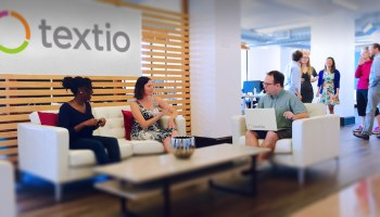 Textio lays off 30 amid COVID-19; Seattle startup hopes its AI writing tech will aid all job seekers