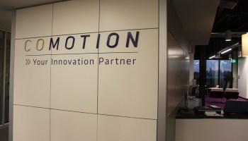 University of Washington's CoMotion innovation hub opens Spokane location