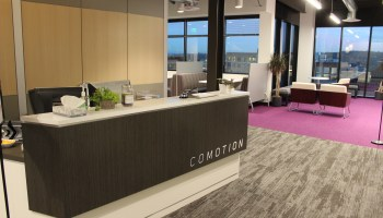 Univ. of Washington's CoMotion innovation hub closes public access to makerspace and part of HQ