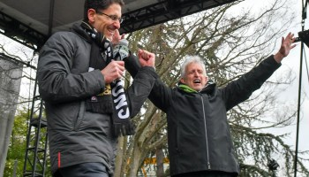 Microsoft CEO Satya Nadella and other Seattle tech leaders join new Sounders soccer ownership group
