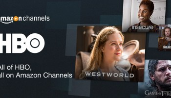 Stream on: Amazon adds premium networks HBO and Cinemax to Channels feature