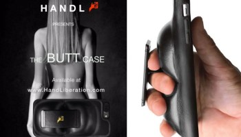 10 of the goofiest CES pitches this year: The Butt Case, BodyFriend, Tittle, and more
