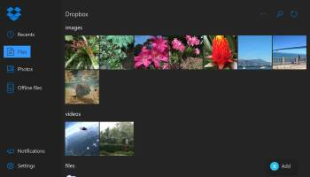 When boxes collide: Dropbox releases universal Windows app for Xbox cloud storage