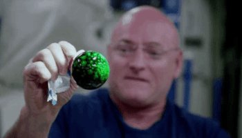NASA brings an out-of-this-world assortment of GIFs and images to GIPHY and Pinterest