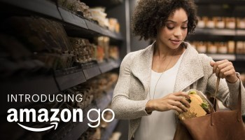 Amazon to open first 'self-driving' grocery store, with no checkout lines, in Seattle in early 2017