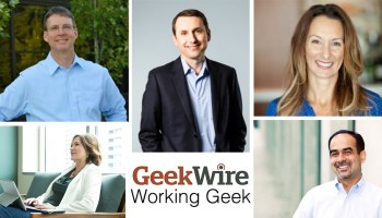 14 busy tech leaders share their tips for managing everyday work and life
