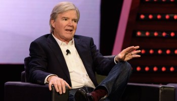 NCAA President Mark Emmert: Technology a 'very high priority' for collegiate sports