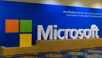 Internal memo details big Microsoft reorganization, no mention of layoffs