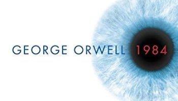 George Orwell's dystopian '1984' tops Amazon's best-seller list in first week of Trump presidency