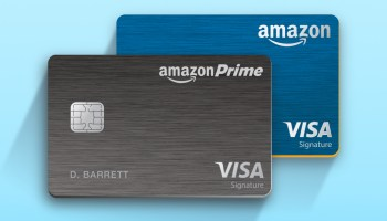Amazon expands credit card lineup with new offering for people looking to build or rebuild credit