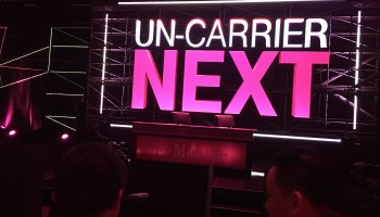 Live Blog: T-Mobile introduces 'KickBack' data refund, vows to include taxes and fees in rates
