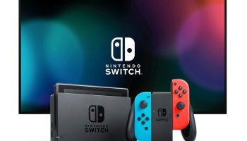 Nintendo adds Facebook integration to new Switch game console