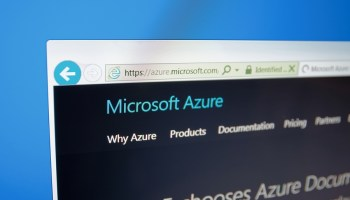 Microsoft doubled its Azure cloud revenue to $2.7B last year, analysts estimate