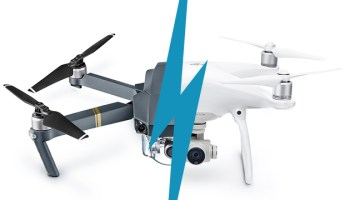 DJI Drone Giveaway