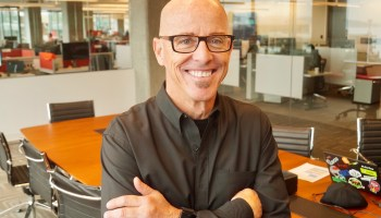 Inside GoDaddy's rapidly growing Seattle-area engineering office, with CEO Blake Irving