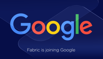 Still slimming down, Twitter sells its Fabric development environment to Google