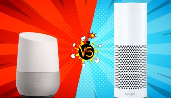 Amazon maintains big lead in smart speaker market over Google and Apple, new survey estimates