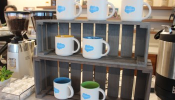 Salesforce shows off tie-ins with Google Analytics, among new features coming to its Marketing Cloud
