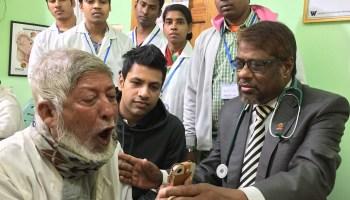 UW 'genius' Shwetak Patel works on health monitoring apps for Senosis startup
