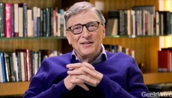 Bill Gates on Trump, the definition of success, his favorite sandwich, and other Reddit AMA highlights