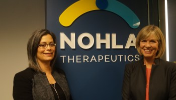 Nohla Therapeutics raises $45M, gets new HQ as it moves novel leukemia treatment closer to market
