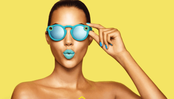 Snap's Spectacles go for sale online in U.S. as touring SnapBot takes a break
