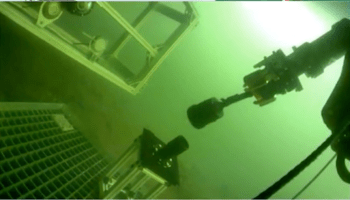 Telerobotics startup BluHaptics raises $1.3M to bring its underwater software to space