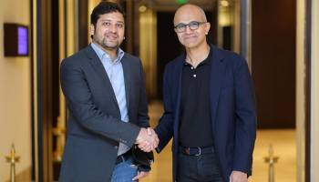 Microsoft strikes exclusive cloud deal with Flipkart, Amazon's biggest online retail rival in India