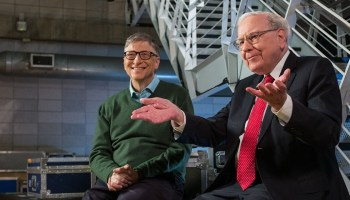 What Bill and Melinda Gates are doing with Warren Buffett's $30 billion, a decade after historic gift
