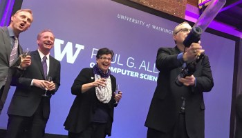 $50 million gift should boost UW's standing in competitive computer science circles