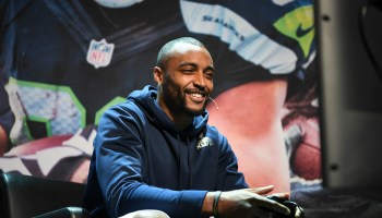 Seahawks great Doug Baldwin joins board of Seattle startup, will speak at GeekWire Summit in October