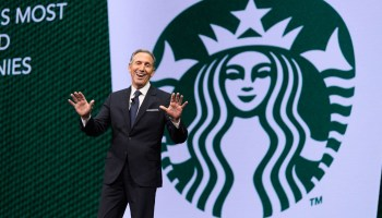 Report: If Howard Schultz runs for president, some fear possible damage to Starbucks brand