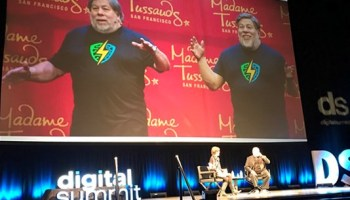 Woz in Seattle: Apple co-founder Steve Wozniak on automation, Steve Jobs, and Dancing with the Stars