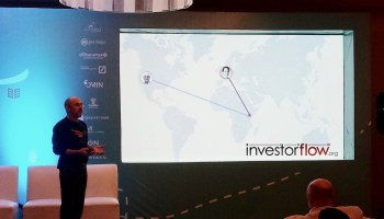 New Investorflow network is 'like online dating' for socially-conscious investors worldwide