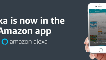 Alexa coming to Amazon iPhone app in bid to expand its lead in voice assistant market