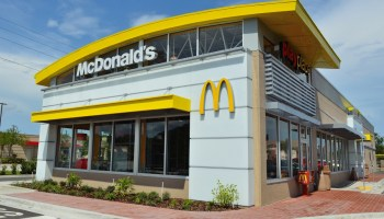 McDonald's is following Starbucks' lead into mobile ordering. Could a Seattle engineering center be next?